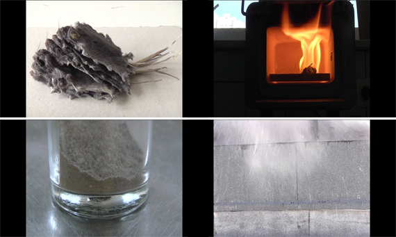 video stills Contamination